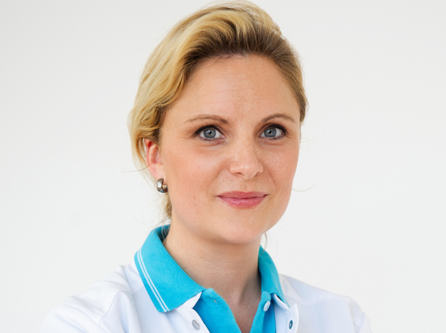 PD Dr. med. Céline D. Alt - Radiologie Wolfgarten Bonn